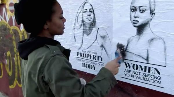 Women and Street Art: A Conversation feat. Tatyana Fazlalizadeh, Nisha Sembi, Jessie Sabogal | #GOODCOMPANY Mixer