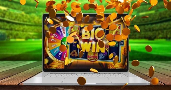 Online Casino Wazobet