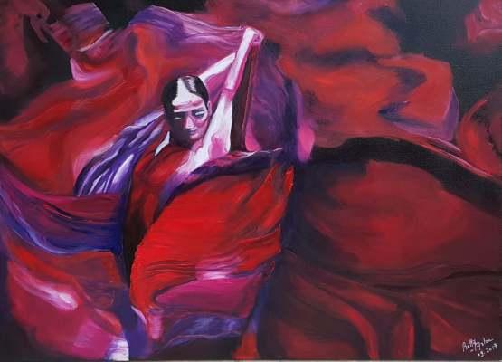 flamenco nº6