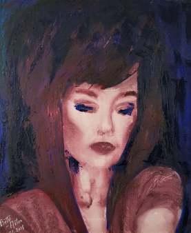 retrato nº 19