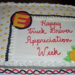Celebration Cake For Truck Drivers Bettycake S Photo S And More