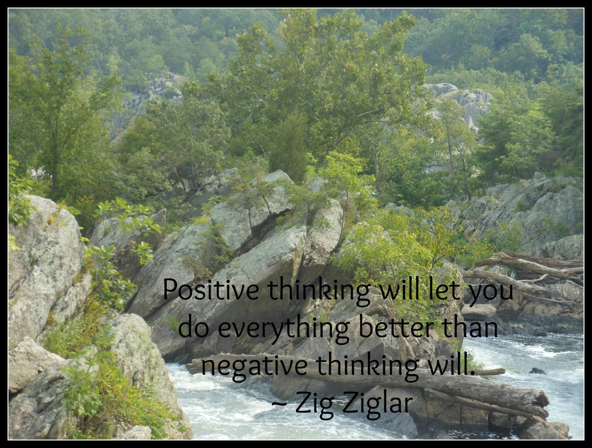 positive thinking - hayden consulting