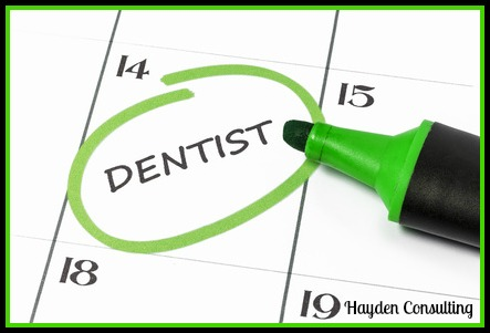 how to get new dental patients