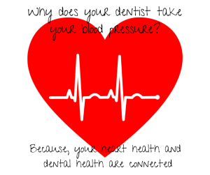 dental office blood pressure betty hayden consulting