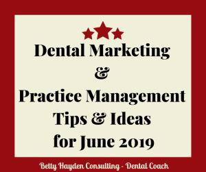 Summer Dental Marketing Tips and Ideas