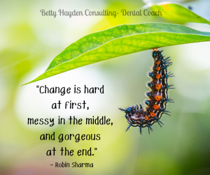 dental coach change betty hayden consulting