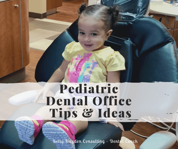 Tips and Ideas to Grow Your Pediatric Dental Office