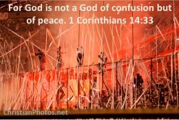 Overcoming Confusion, Knowing Truth