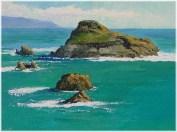 Pacific North Coast 9X12 F $380.00 (1)