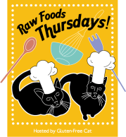 Raw-Foods-Thursdays-by-Gluten-Free-Cat