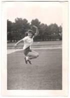 Jumping Betty