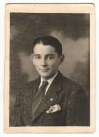 Young Louis Kiker
