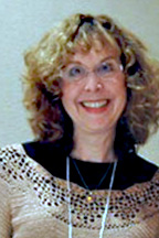 Betty Scott