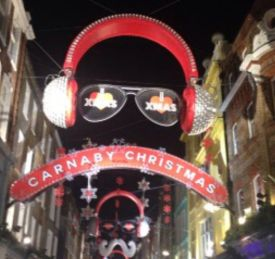 carnaby 5