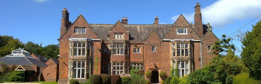 Heskin Hall