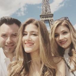 Niggas' in Paris