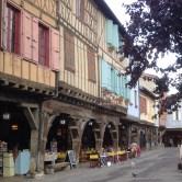 Mirepoix, France