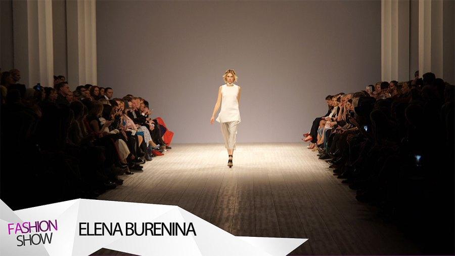 ELENA BURENINA