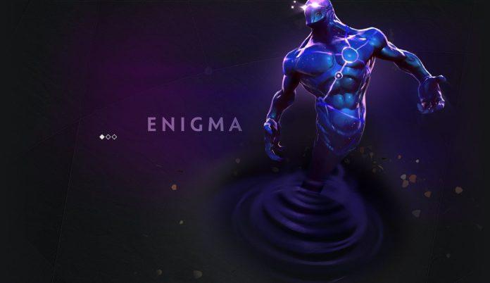 Новая модель Энигмы