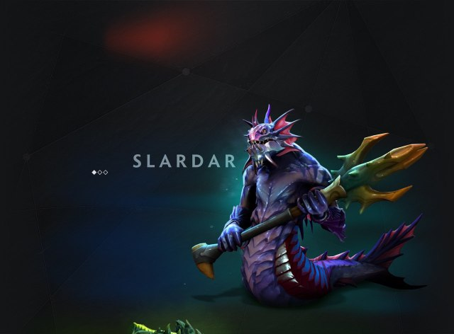 Новая модель Слардара