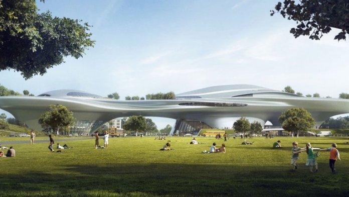 Джордж Лукас выбрал Лос-Анджелес для своего музея в 1 млрд долларов