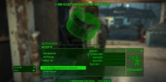 Какие моды нужно включить в состав дополнения для Fallout 4
