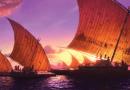 «Песня мореходов» из мультфильма Моана на полинезийском языке