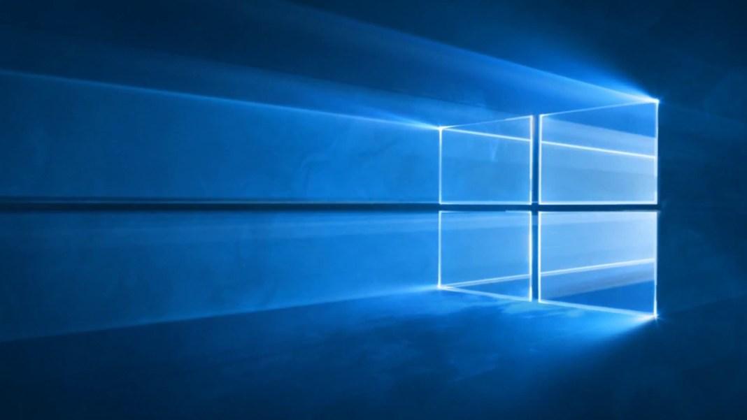 Поддержка первоначальной версии Windows 10