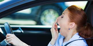 ПРАВ.ру о том, как побороть усталость за рулем