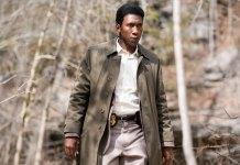 Изображение: HBO. Махершала Али («Лунный свет», «Карточный домик», «Люк Кейдж») в роли Уэйна Хейза в третьем сезоне «Настоящего детектива»
