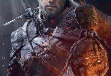 Генри Кавилл сыграет Геральта в сериале «Ведьмак» от Netflix