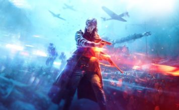Battle Royale в новом трейлере Battlefield V