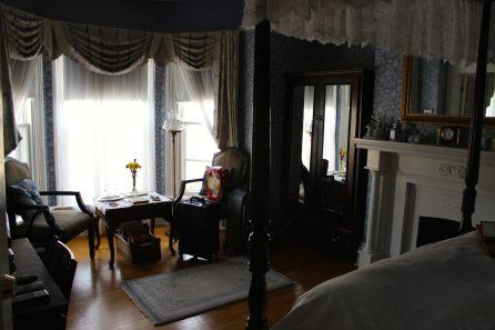 Charlotte's Rose Inn, PEI
