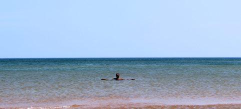 Brackley Beach, PEI National Park.