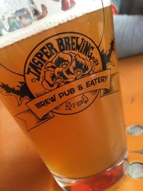 Jasper Brewing Co.