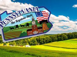 pennsylvania road trip