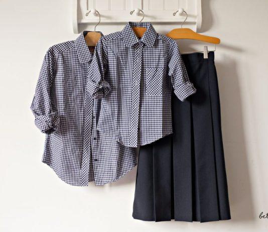 Why I love School Uniforms