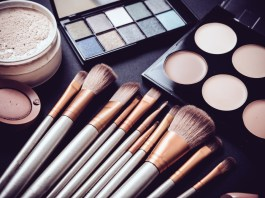 Long Lasting Makeup - this will get you by a 3 day yom tov