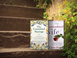 3 Books About Marriage Every Frum Wife Should Read. The commited marriage by Rebbetzin Esther Jungreis and more. All on betweencarpools.com a lifesytle jewish blog for the busy frum woman.