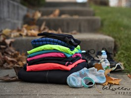 What to Wear for Your Fall (& Winter!) Runs. Don't know how to suit up for running as the weather gets colder? Here's your guide to running gear.