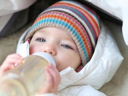 How to Save on Baby Formula