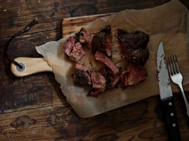 How to Cook Navel Pastrami