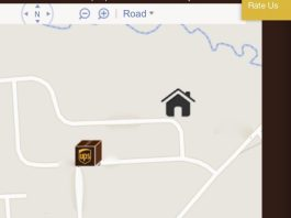 Follow your UPS truck. New minute by minute tracking. Live UPS tracking for UPS