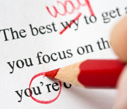 The grammar mistakes that make me cringe (and how to correct them)