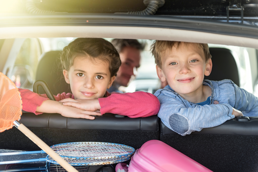 """Keep the """"Are We There Yet?"""" refrains away with these games you can play while on the road."""