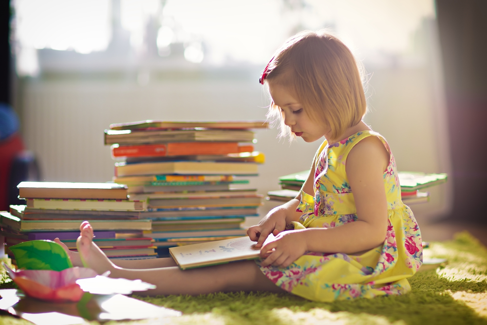 It Isn't Bedtime without These Preschool Book Favorites. You loved the tween book list and asked for a preschool version. Your wish is our command!