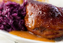 5 Things to Make on Pesach Using Duck Sauce Whether you make it or buy it, this all purpose condiment saves the day