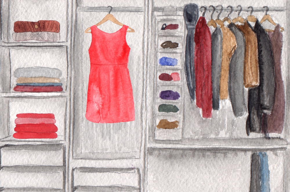 the life changing magic of marie kondo also how i finally organized my belongings once and. Black Bedroom Furniture Sets. Home Design Ideas