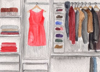 The Life Changing Magic of Marie Kondo. Also, How I Finally Organized My Belongings, Once and For All. Do you like getting rid of stuff or do you like saving things?