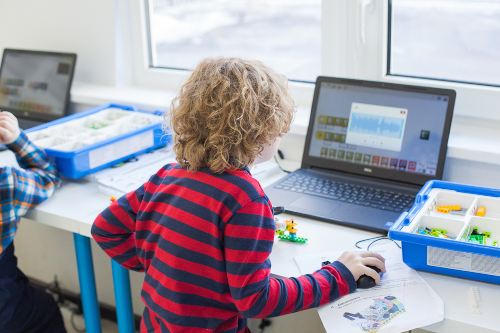 7 High and Low Tech Tools I Use to Build My Student's Skills (and they can help your child too!)